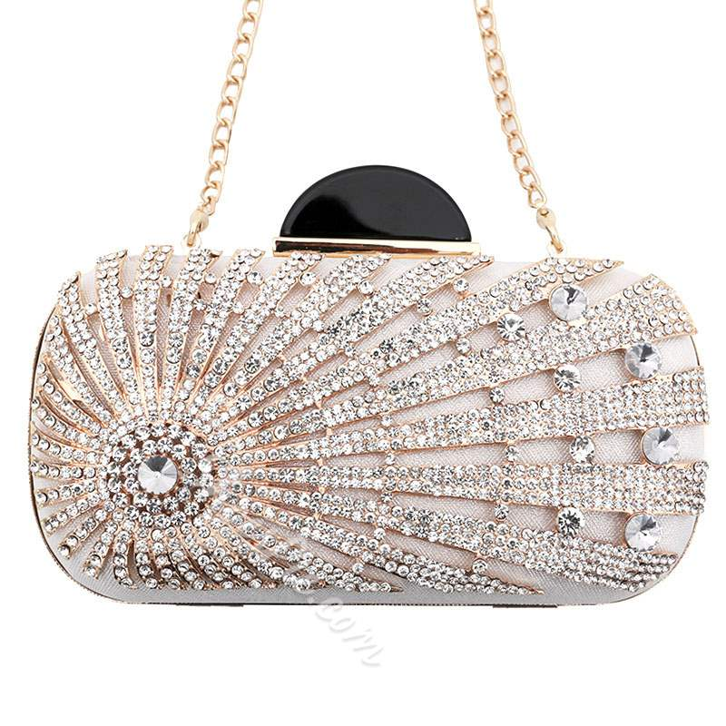 Shoespie Banquet Clutches & Evening Bags