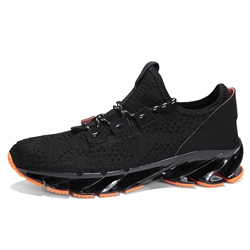 Shoespie Flat Casual Sports Men's Sneakers