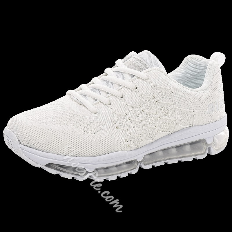 Shoespie Breathable Running Mesh Men's Trainers