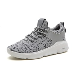Shoespie Mesh Breathable Chunky Men's Sneakers