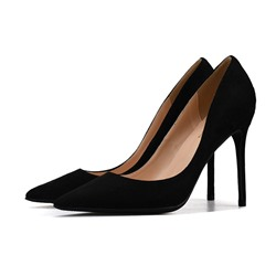 Shoespie Sexy Pointed Toe Stiletto Heel Pumps
