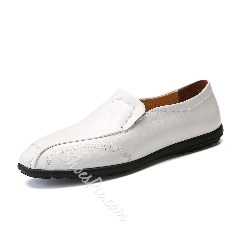 Shoespie Soft Casual Men's Loafers