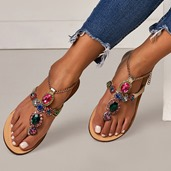 5ad96af08a0 Buy Cheap Flat Sandals   Cute flat shoes For Women At Shoespie