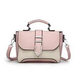 Shoespie PU Crossbody Bags