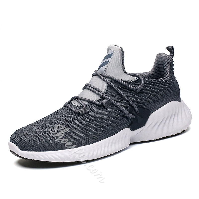 Shoespie Sports Mesh Men's Sneakers