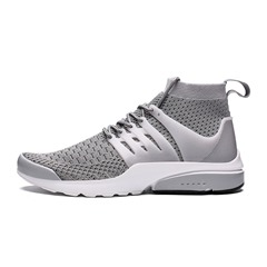 Shoespie Sports Lace-Up Men's Sneakers