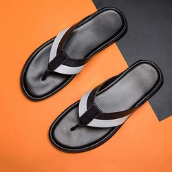 Shoespie Men's Casual Flip Flops