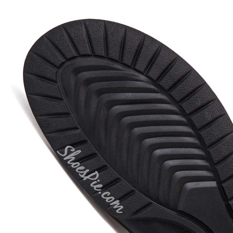 Shoespie Casual Men's Clip Top Flip Flops