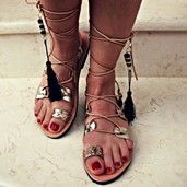 a87f5d3bf Buy Cheap Flat Sandals   Cute flat shoes For Women At Shoespie