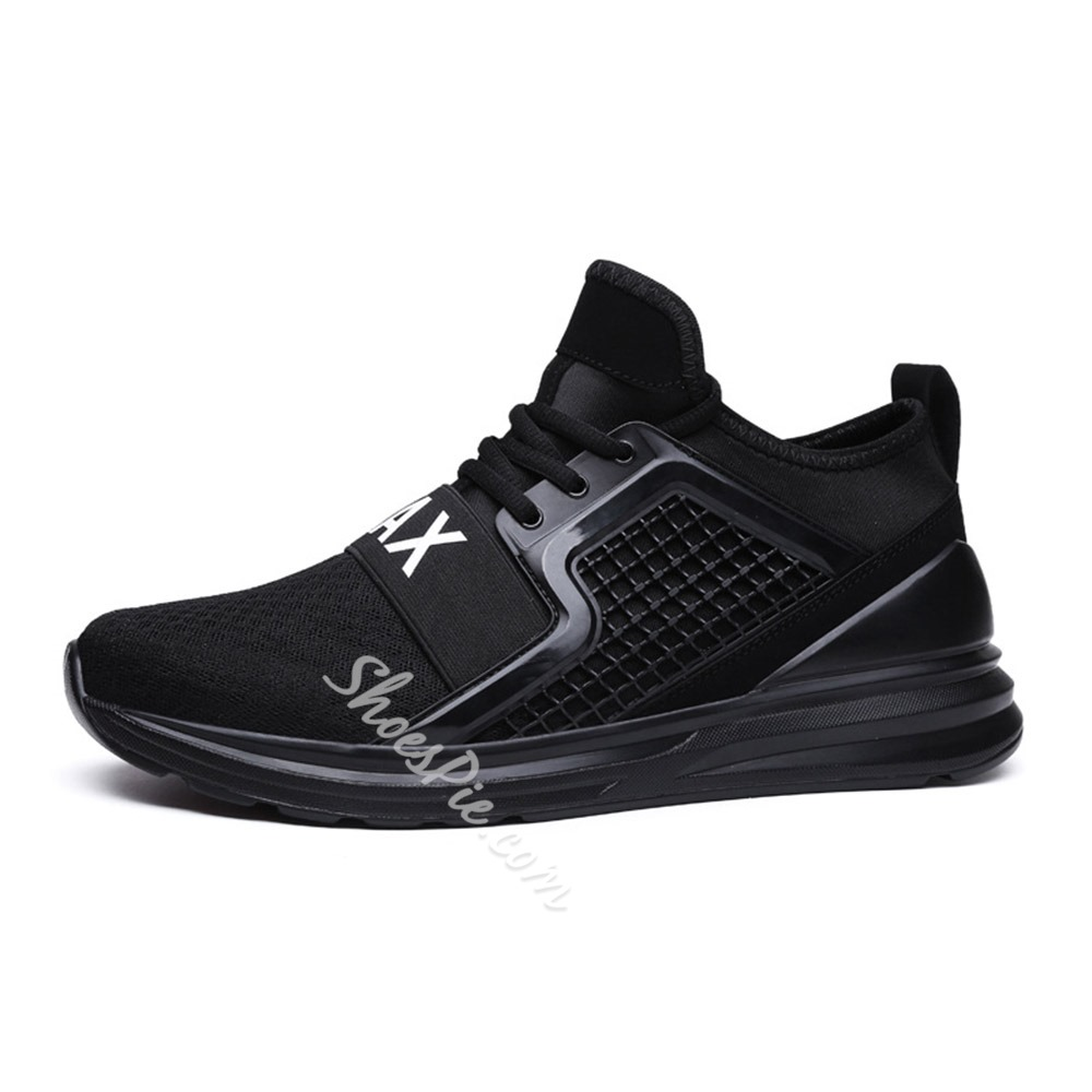 Shoespie Casual Men's Sport Mesh Sneakers