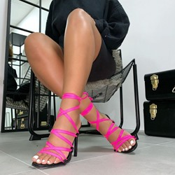Shoespie Sexy Stiletto Heel Strappy Sandals