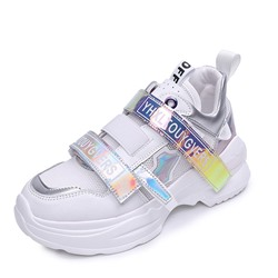 Shoespie Velcro Casual Sneakers