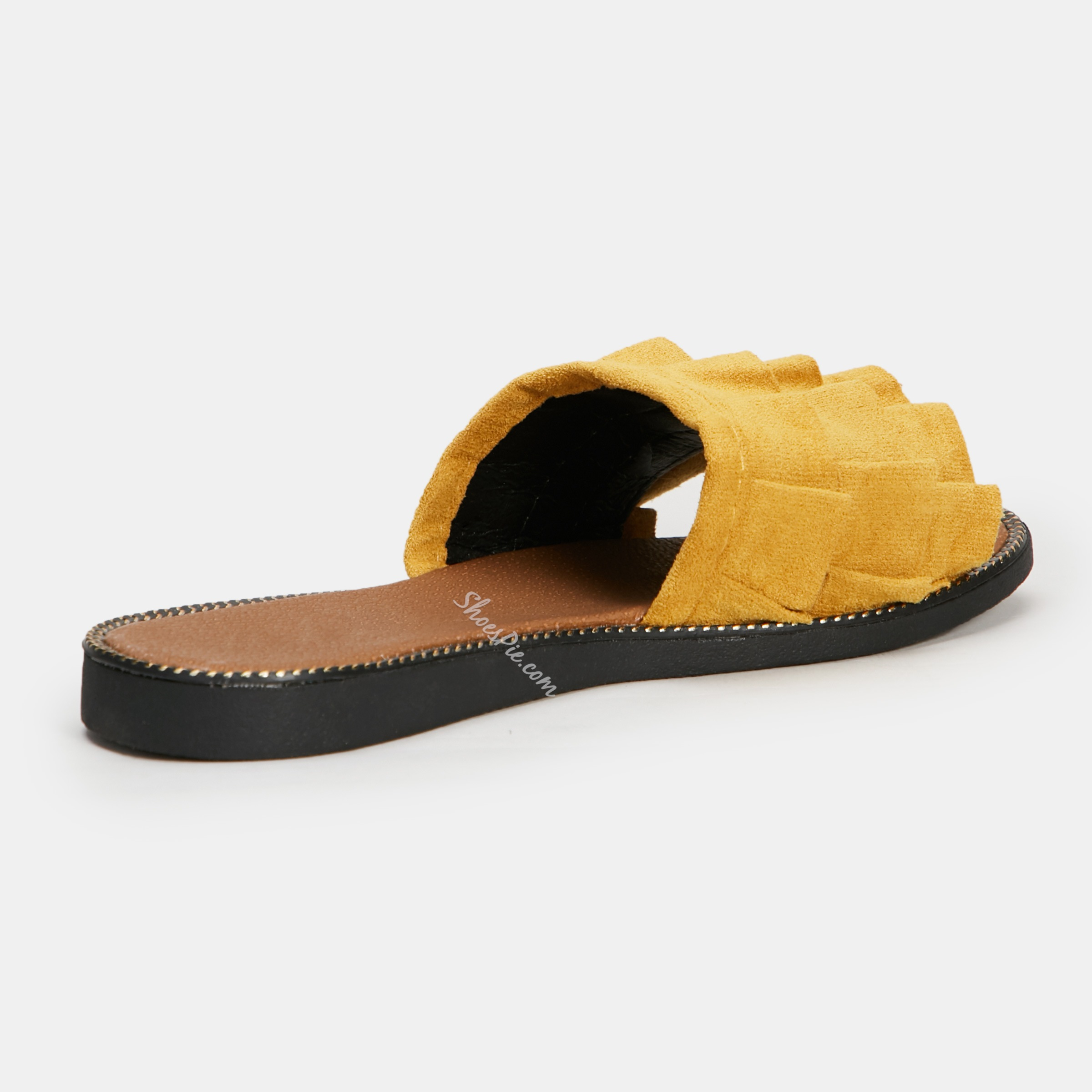 Shoespie Flat Casual Lazy Slippers