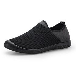 Shoespie Sports Men's Slip On Sneakers