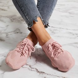 Shoespie Soft Mesh Casual Sneakers