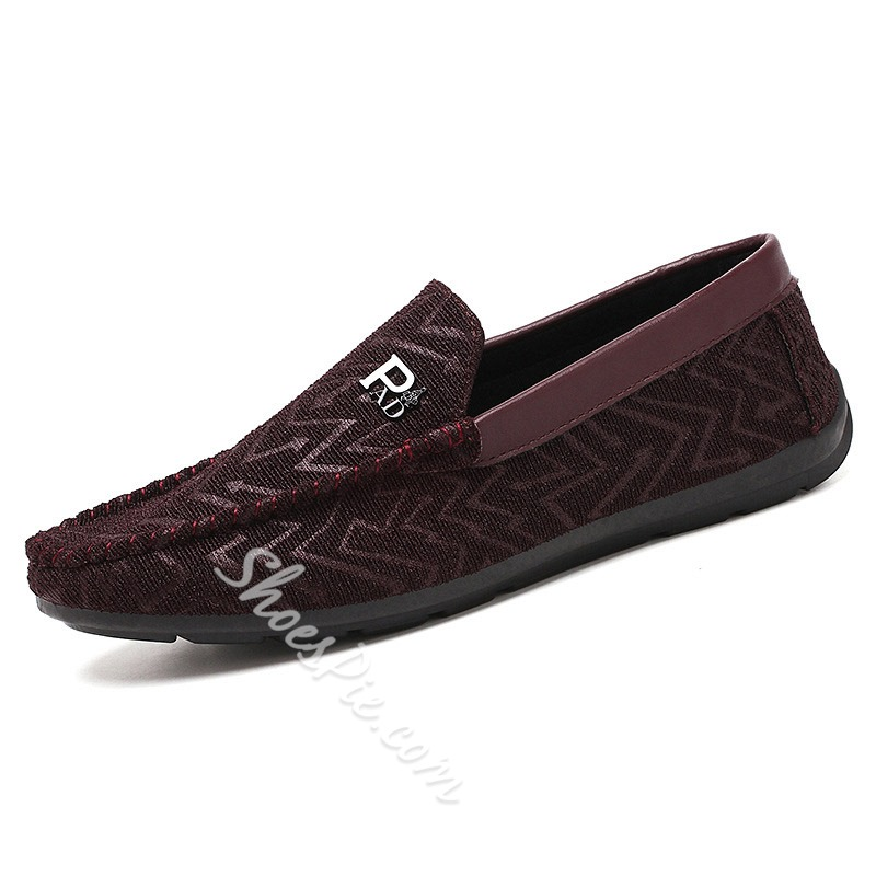 Shoespie Slip-On Men's Casual Loafers