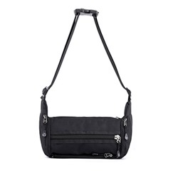 Shoespie Men Nylon Thread Waist Men's Bag