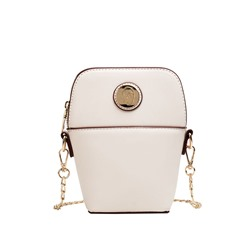 Shoespie PU Chain Crossbody Bags