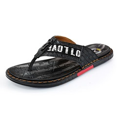 Shoespie Soft Casual Men's Summer Slippers