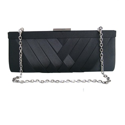 Shoespie Rectangle Banquet Clutches Elegant Evening Bags
