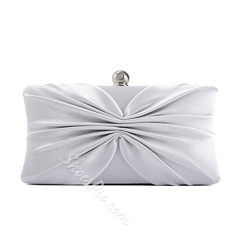 Shoespie Rectangle Banquet Clutches Evening Bags