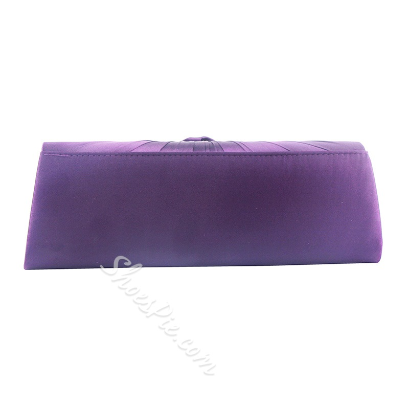 Shoespie Banquet Rectangle Clutches & Evening Bags