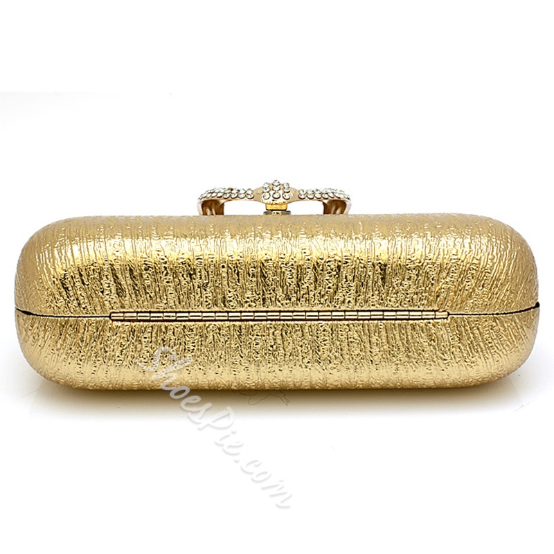 Shoespie Banquet Clutches Beaded Evening Bags
