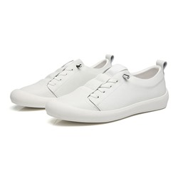 Shoespie Men's Flat With Low-Cut Upper Slip-On Round Toe Skate Shoes
