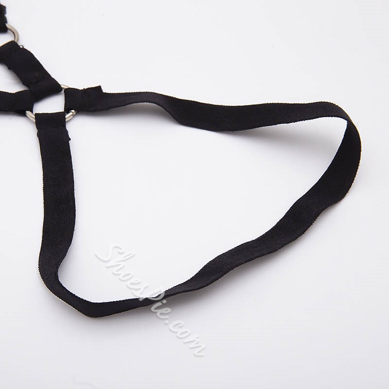 Plain Body Chain European Female Necklaces