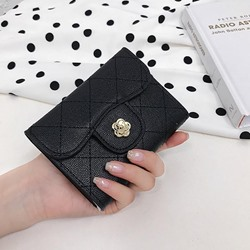 Shoespie Mini Wallet PU Women Wallets