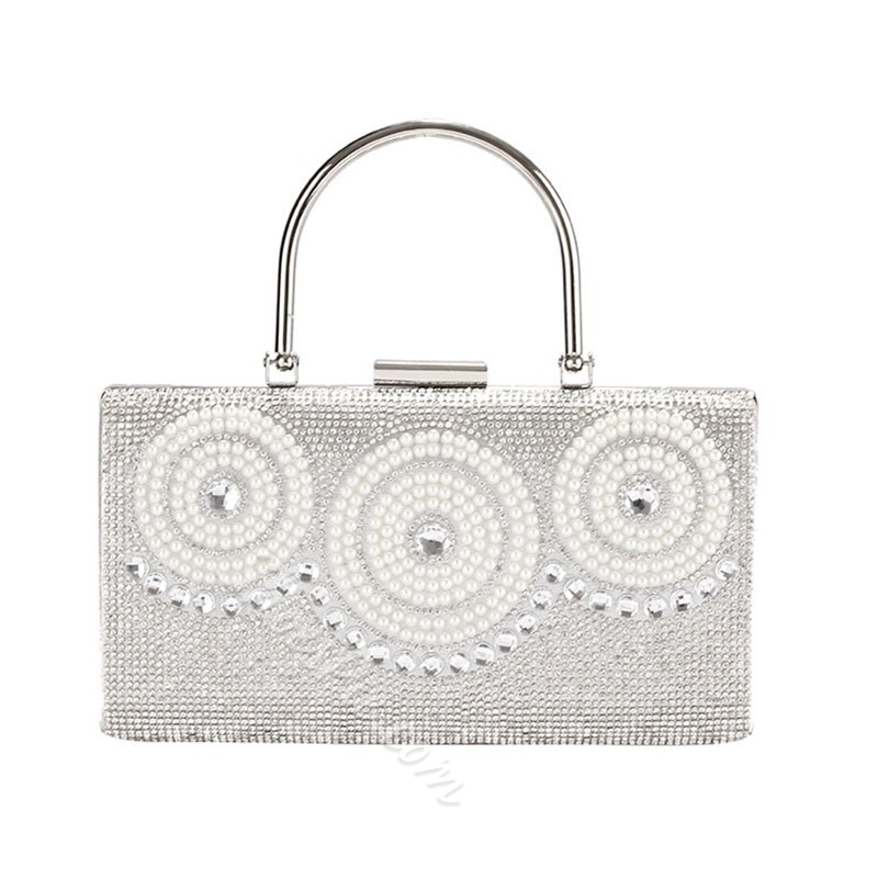 Shoespie Rectangle Banquet Clutches & EveningSmall Bags