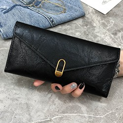 Shoespie Women Organizer Wallet PU Wallets