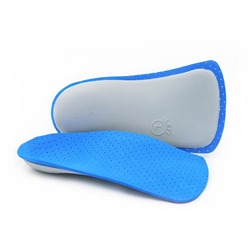 Non-Slip Breathable Sports Half Insole