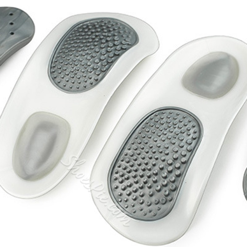 Silicone Shock Absorption Insole