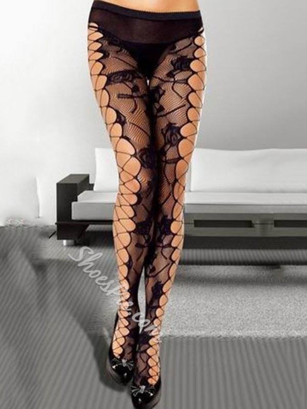 Sexy Ventilation Women's Pantyhose