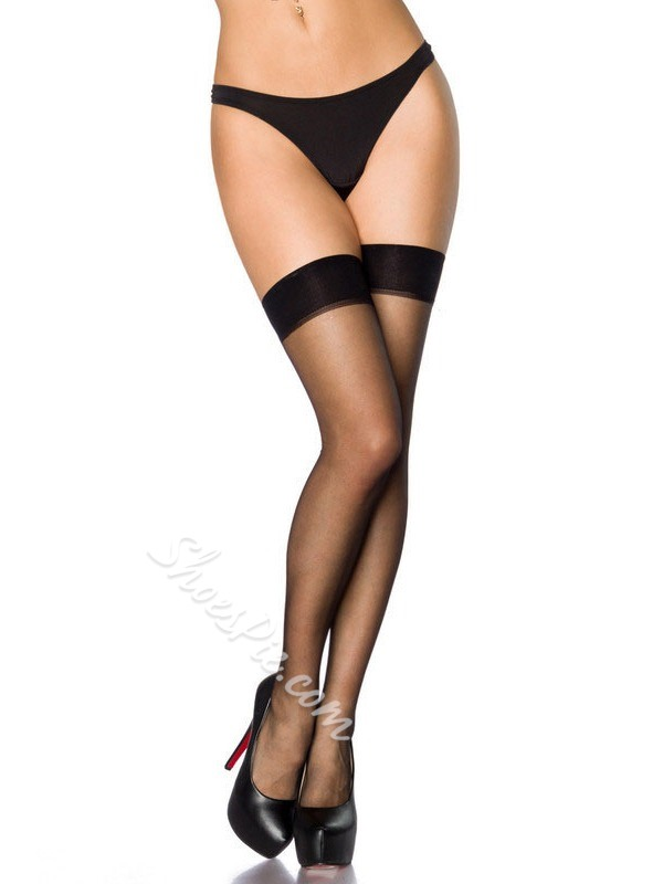 Fashion Ventilation Women's Stockings