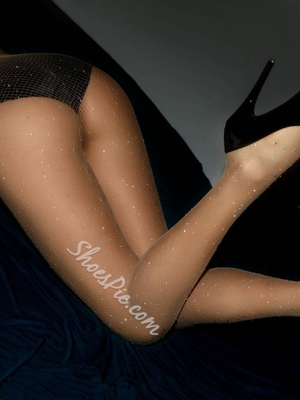Sexy Ventilation Women's Stockings