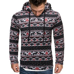 Color Block Pullover Fall Pullover Hoodies