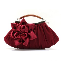 Shoespie Versatile Buckle Clutches & Evening Bags