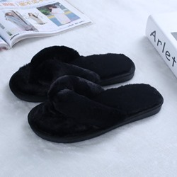 Shoespie Stylish Thong Candy Color Flat With Compound Slippers