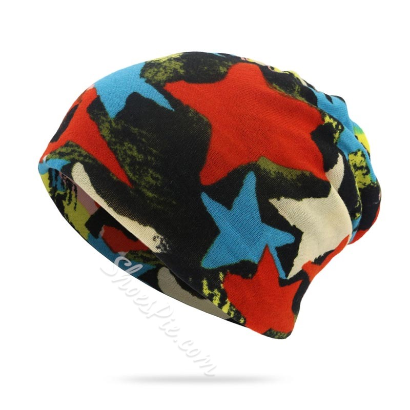 Skullies & Beanies Fashion Polyester Winter Hats