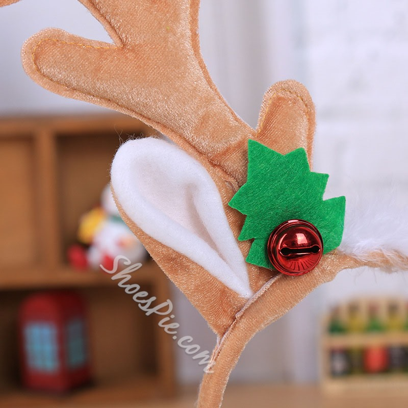 European Hairband Christmas Gift Hair Accessories