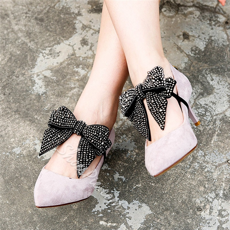 Handmade Rhinestone DIY Shoes Accessories