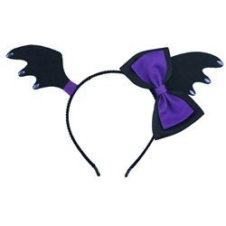 Bowknot Hairband Sweet Prom Hair Accessories