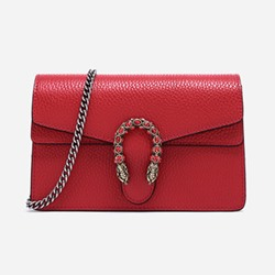 Shoespie Fashion Thread Plain Crossbody Bags