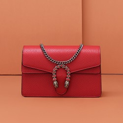 Shoespie Thread Plain Fashion Crossbody Bags