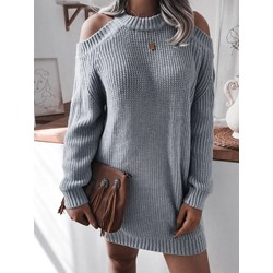 Mesh Thin Loose Women's Sweater