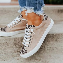 Shoespie Sexy Round Toe Platform Low-Cut Upper Casual Sneakers