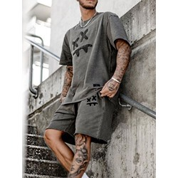 Casual Pocket T-Shirt Summer Outfit