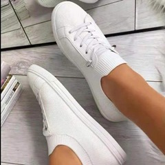 Shoespie Sexy Flat With Slip-On Round Toe Low-Cut Upper Thin Shoes
